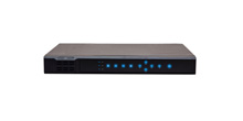 NVR202E 8/16/32 Channel 2 HDD  NVR