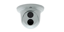 IPC3614SR3-DPF28(36)(60) 4MP Network IR Fixed Dome