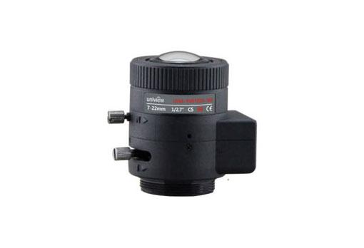 LENS-YM0722D-3M—Zhejiang Uniview Technologies Co , Ltd