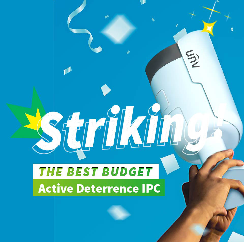 The Best Budget: Active Deterrence IPC