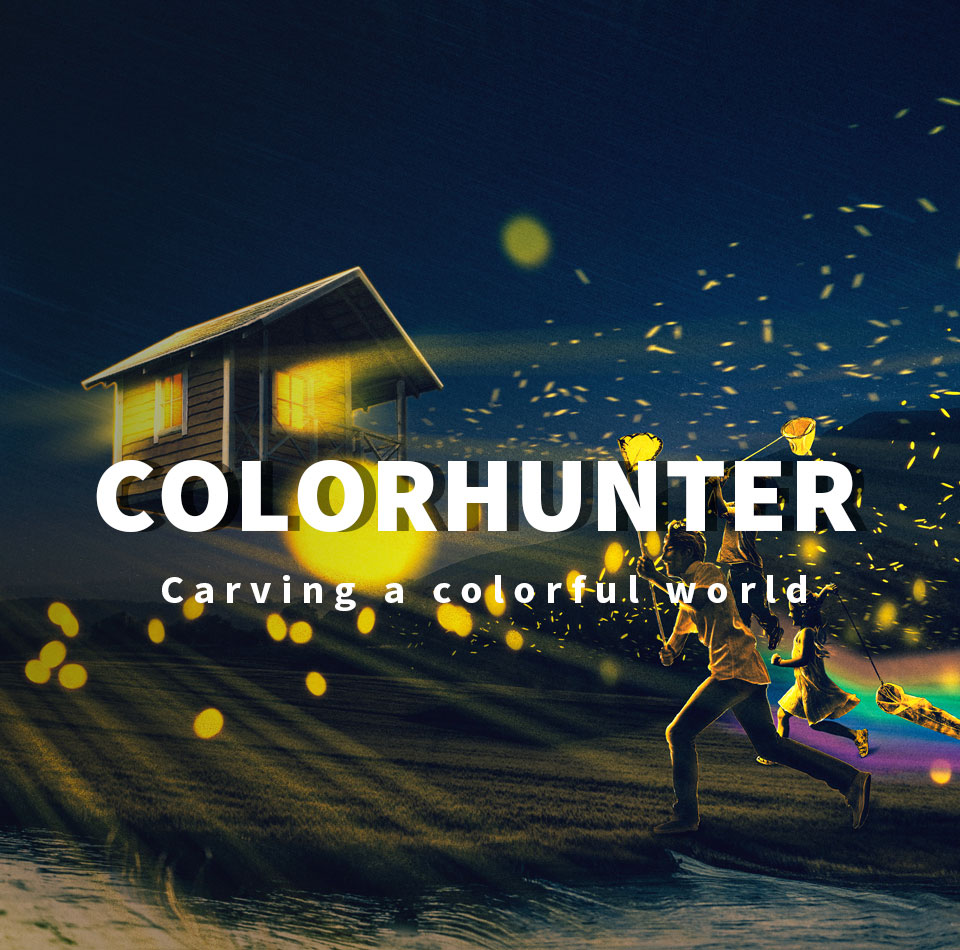 ColorHunter