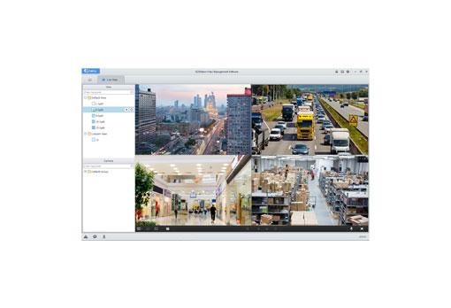 EZStation Software—Zhejiang Uniview Technologies Co , Ltd