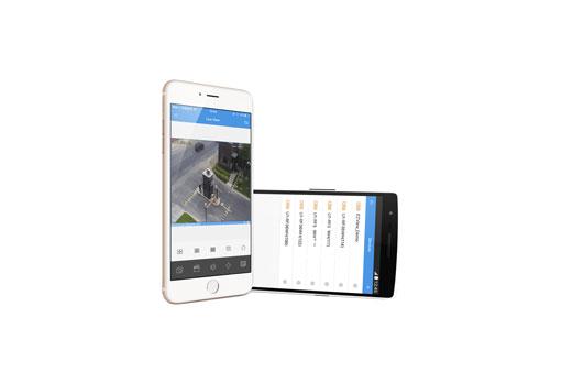 EZView (for Phone)—Zhejiang Uniview Technologies Co , Ltd